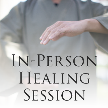Spring Forest Qigong In-Person Qigong Healing Session