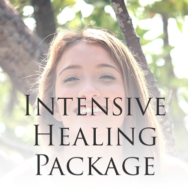 Spring Forest Qigong Intensive Healing Package