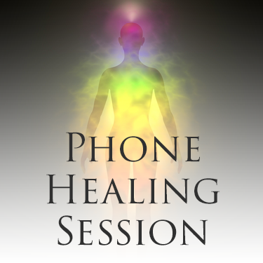 Spring Forest Qigong Phone Healing Session