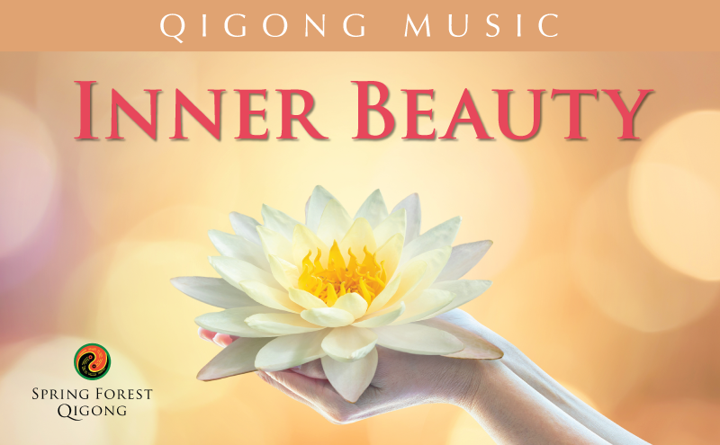Qigong Music - Inner Beauty