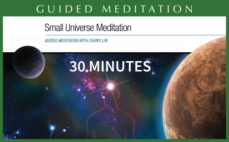 Small Universe Qigong Meditation