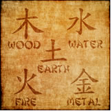 Spring Forest Qigong - 5 Elements