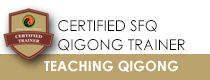Become a Qigong Teacher