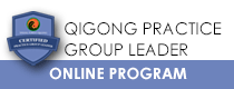 Certified Qigong Practice Group Leader