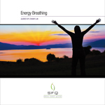 Energy Breathing CD