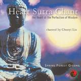 Heart Sutra Chant CD
