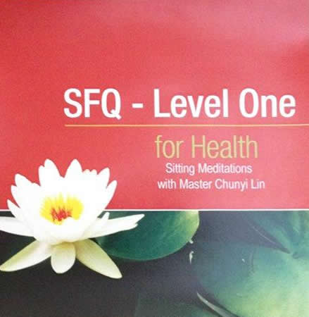 Level One for Healing DVD