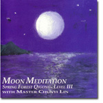 Moon Meditation CD