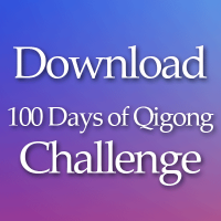 100 Days of Qigong Challenge
