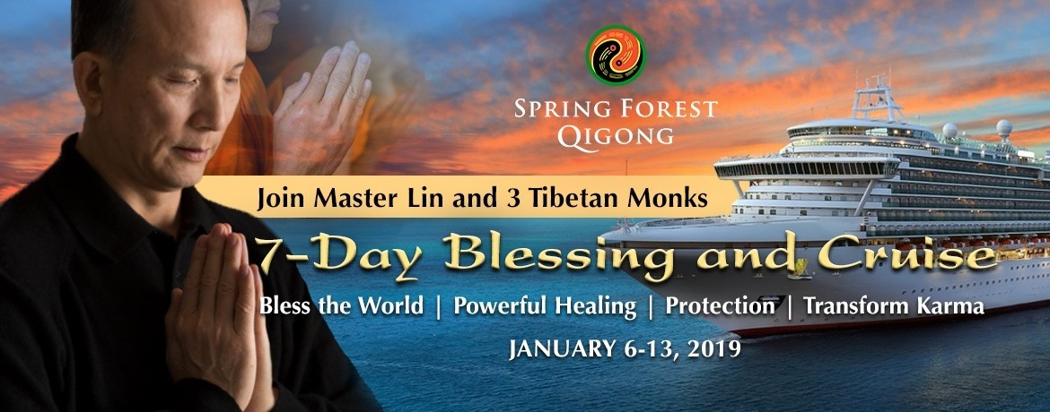 2019 7-Day Blessing Home page banner