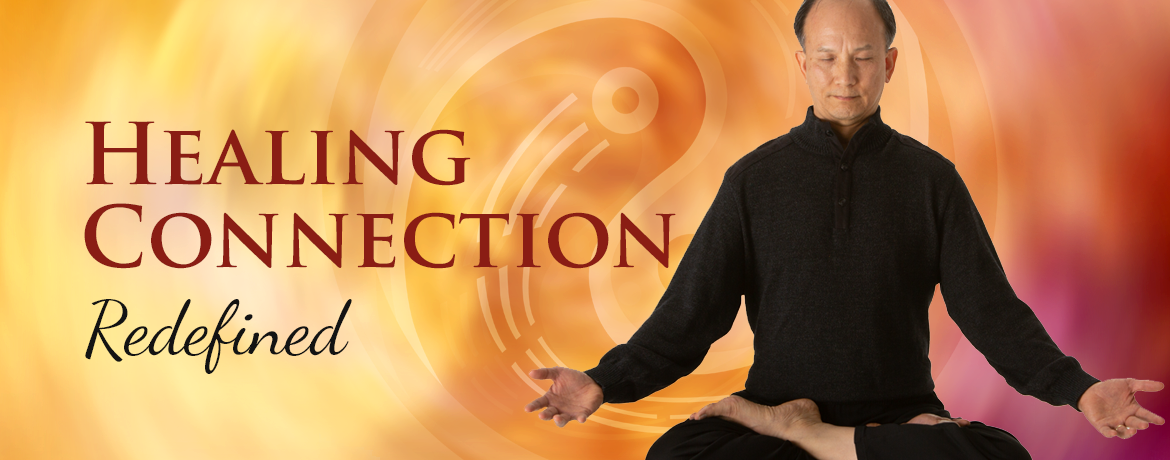 Healing-connection-Redefined