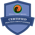 Spring Forest Qigong Certified Practice Group Leader